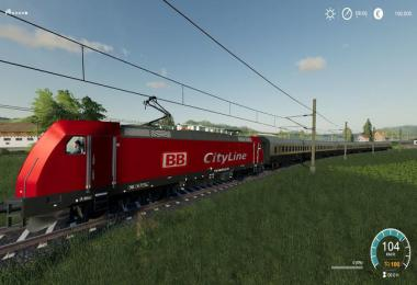 Locomotive 01 v1.1