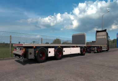 Lunna's Flatbed Addon For Tandem and Ekeri by Kast