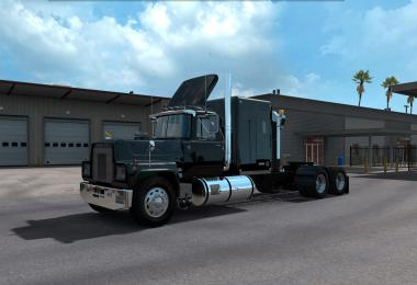 Mack rs duck 1.35