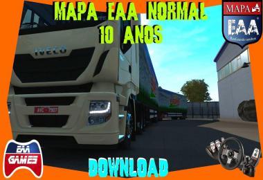 MAP EAA Update 10 1.34.x