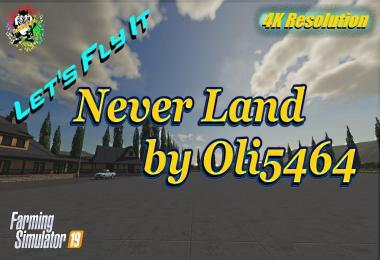 Never Land v1.9.0.0
