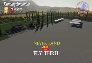 Never Land v2.0.0.0
