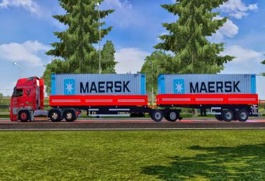 Pack Trailer and Bitrem v7.0
