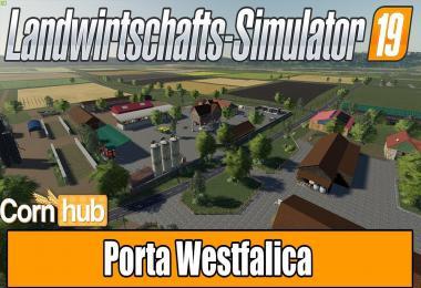 Porta Westfalica MultiFruit v1.5.0
