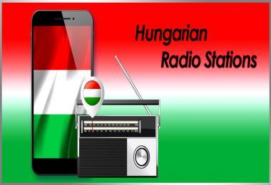 Radio Hungary v1.0