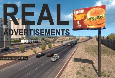 Real Advertisements v1.0