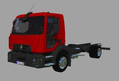 Renault d 3d v1.0