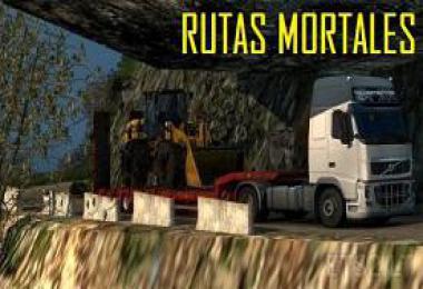 Rutas Mortales v1.0
