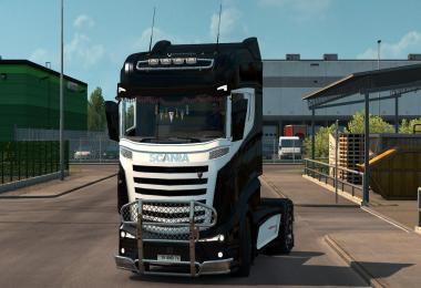 Scania Concept 1.35
