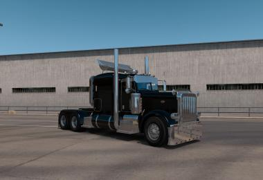 Scs volvo add-on 1.35 beta