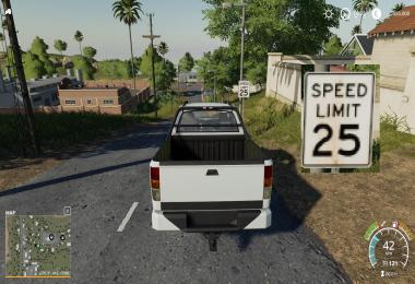 Speed Radar Pack v1.0.0.0