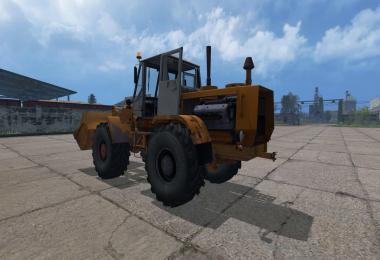 T-156 loader v1.0.0.0