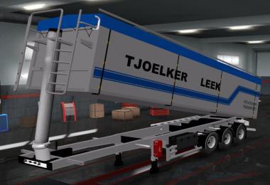 Tjoelker Leek Standalone Trailer v1.0
