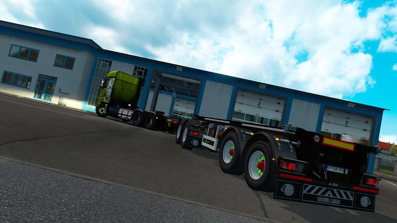 Rigid Trailer by Teklic v1.0