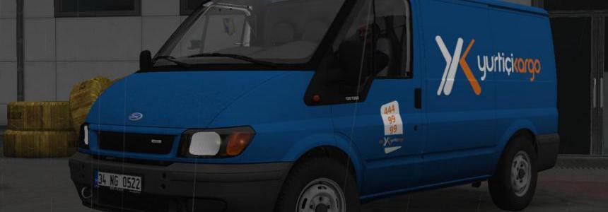 Ford Transit MK6 v1.2 ATS 1.35