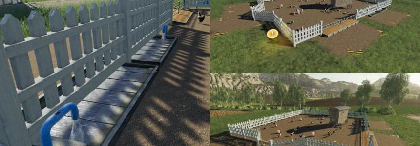 Animal Pen Extension v1.0.0.0
