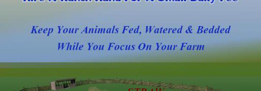 Animal Worker v2.0