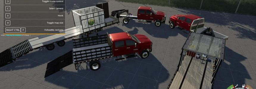 Chevy 4500 3 bed option v1.2.1