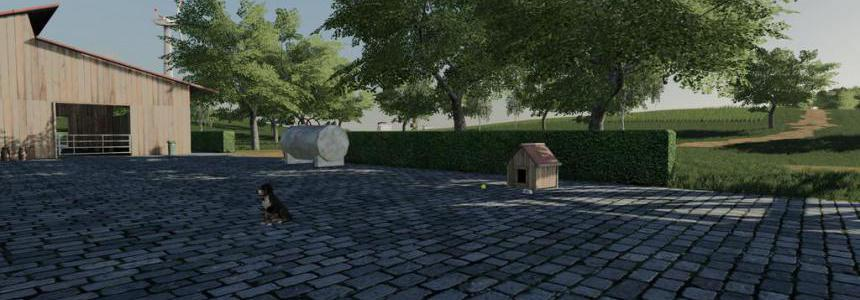 FS09 DogHouse v1.0.0.0