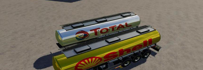 Trailer Total Shell By BOB51160 v1.0.0.2