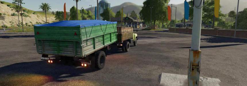 GAZ-53 Trailer 1.0