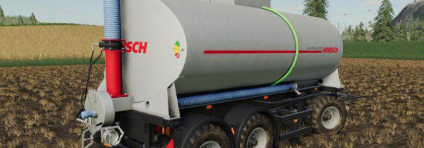Horsch Slurry Tender v1.0.0.0