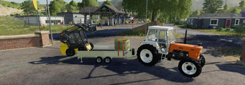 Ifor Williams LM146 v1.1.0.0