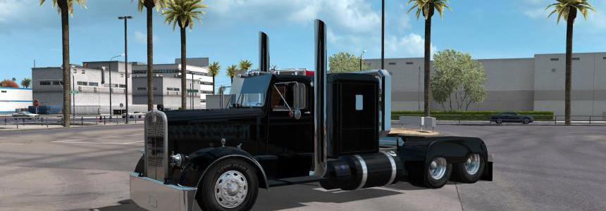 Kenworth 521 only 1.35.x