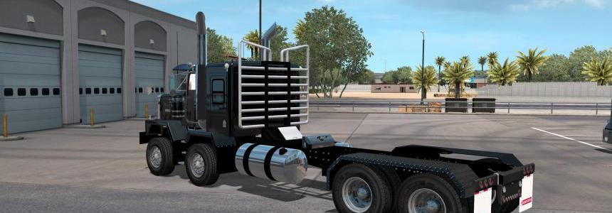 Kenworth c500 only 1.35