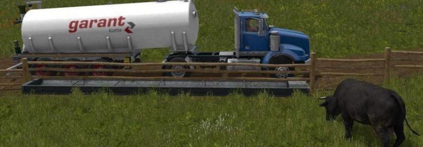 Kotte Garant Water Trailer 30000 v1.0.0.0
