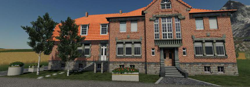 Manor House v1.0.0.0