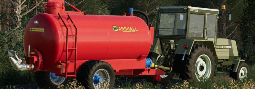 Marshall ST1800 v1.0.0.0
