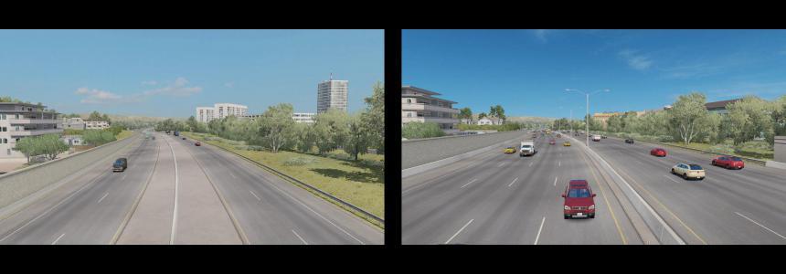 Minor Urban Overhaul v1.0 1.35.x