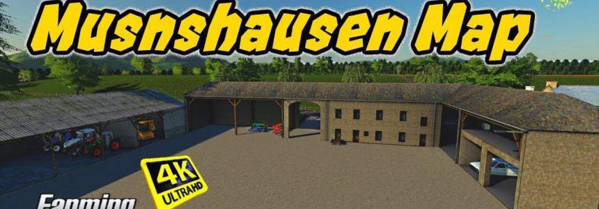 Musnshausen Map v2.2.1