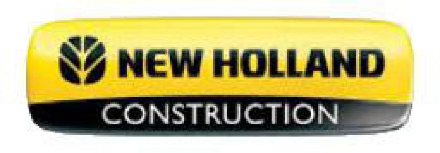 New Holland Construction Brand Prefab v1.01