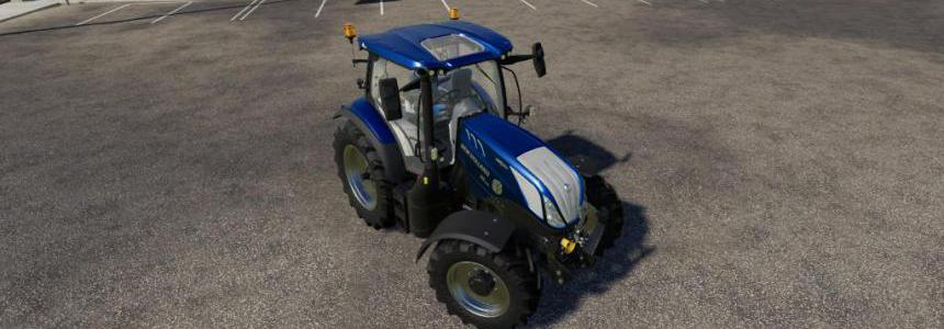 New Holland T6 Blue Power v1.0.0.1