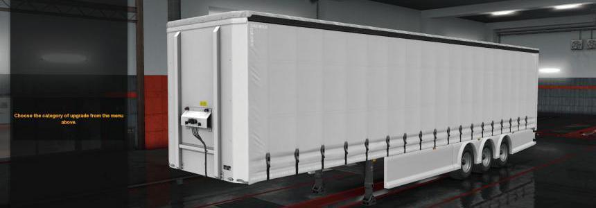 Ownership Aerodynamic Trailer 1.35.x