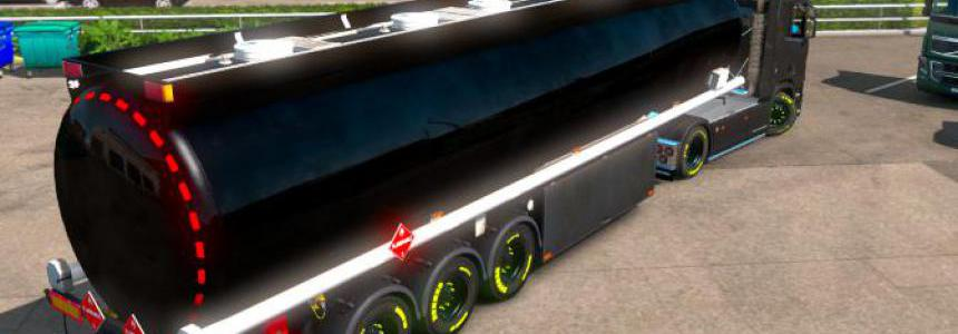 Ownership Fuel Tank Trailer v1.0
