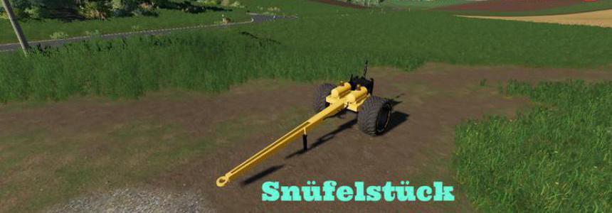 Snufelstuck v4.0