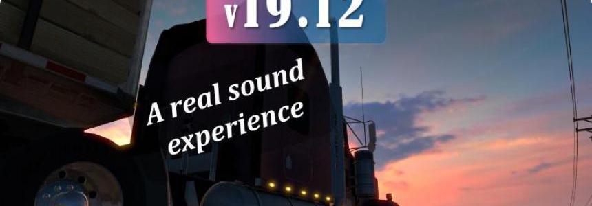 Sound Fixes Pack v19.12  1.35.1