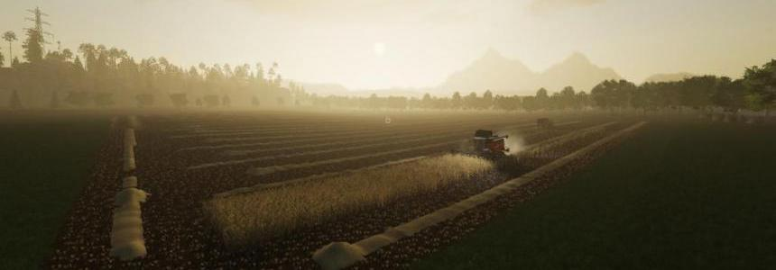 The Old Farm Countryside v1.2.0.0