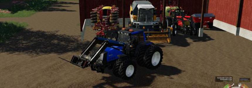 Valtra HiTech 8050-8950 v1.2
