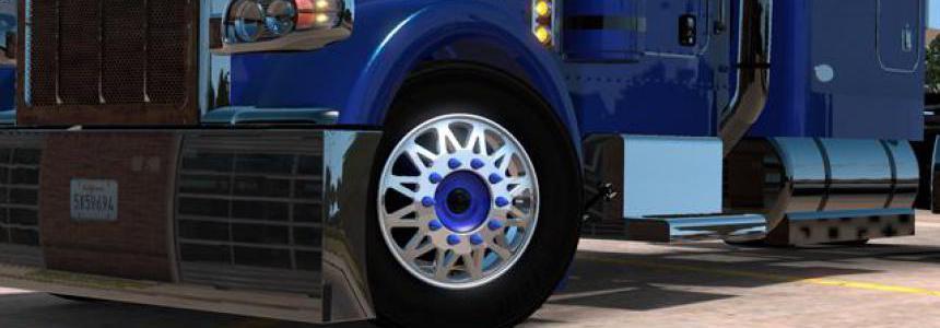 Viper2 Custom Wheels v1.0
