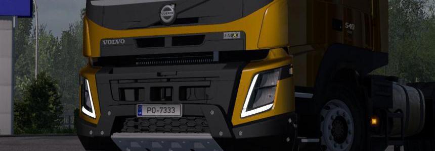 Volvo FMX v1.2 1.35