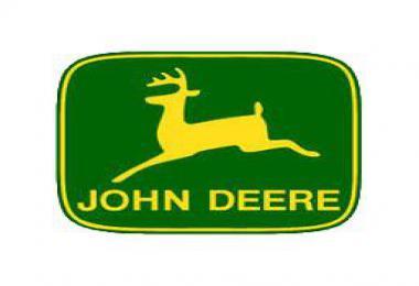 1999 John Deere Brand Prefab v1.01