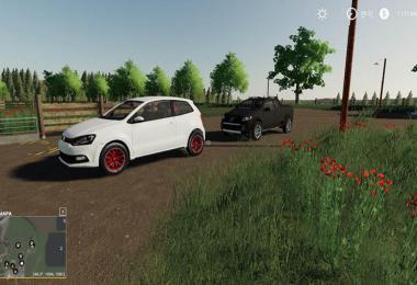 Volkswagen Golf Gti v1.0.0.0
