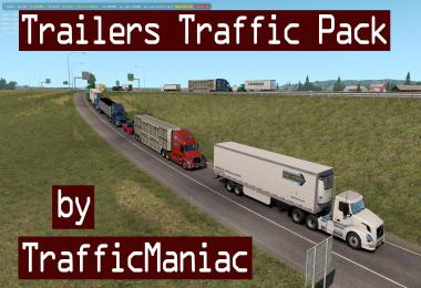 Trailers Traffic Pack by TrafficManiac v1.0
