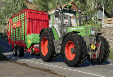Fendt 500 Favorit v1.0.0.0