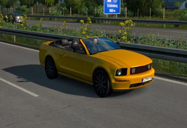 AI Traffic Cars from ATS 1.35.x