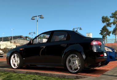Alfa Romeo 159 V1R10 1.35